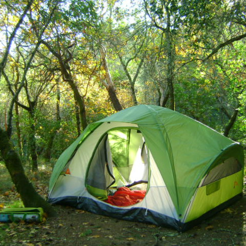 Bothe-Napa Valley Campground