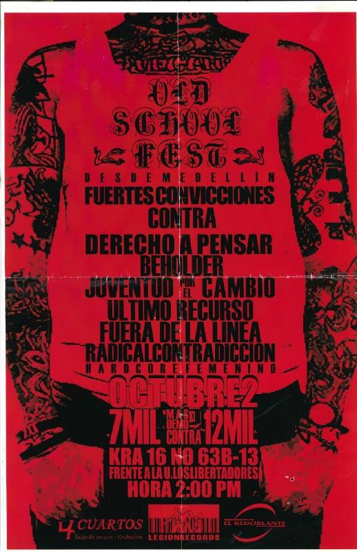 Old School Fest