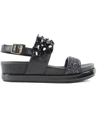 Ash Galaxi Sandals
