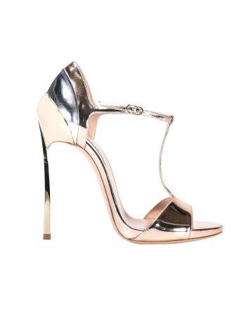 Heeled Sandals Shoes Women Casadei