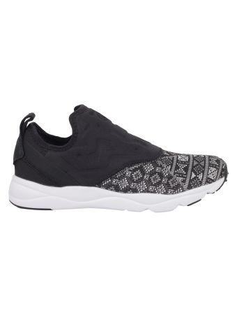 Reebok Sneaker Furylite Slip On