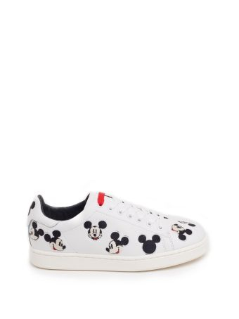 Moa Mickey Mouse Sneakers