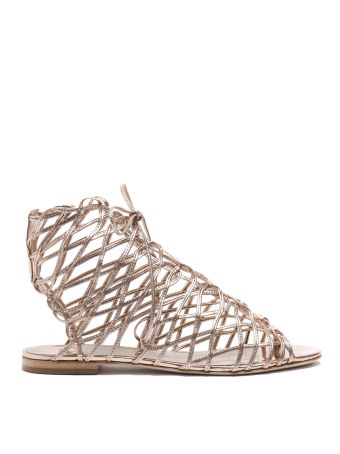 Sophia Webster Delphine Gladiator Sandals