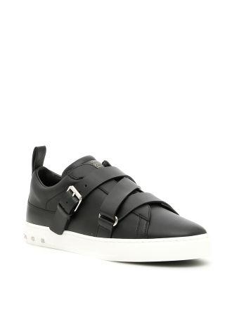 Sneaker V Punk