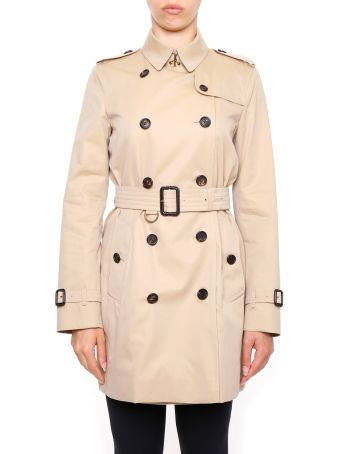 Kensington Trench Coat