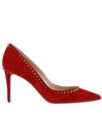 Pumps Shoes Women Christian Louboutin