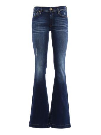 Jeans A Zampa Charlize