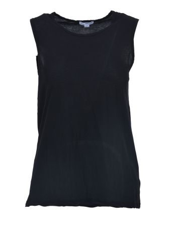 James Perse High Gauge Relaxed Tank