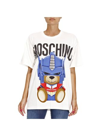 T-shirt T-shirt Women Moschino Couture