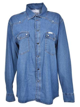 Forte Couture Classic Denim Shirt