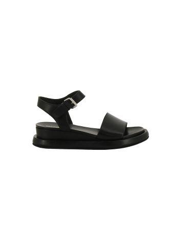 Elena Iachi Wedge Sandals