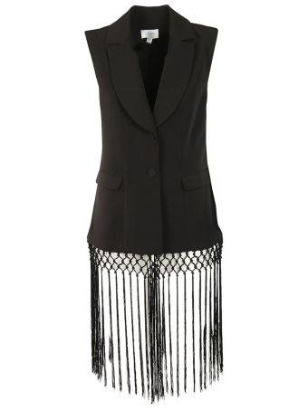 Jovonna Linger Tassel Jacket
