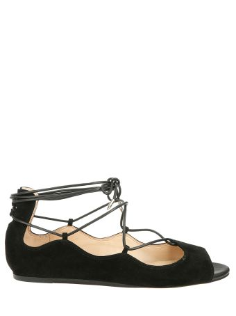 Sam Edelman Barbara Flat Sandals