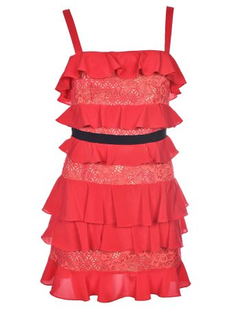For Love & Lemons Chianti Dress