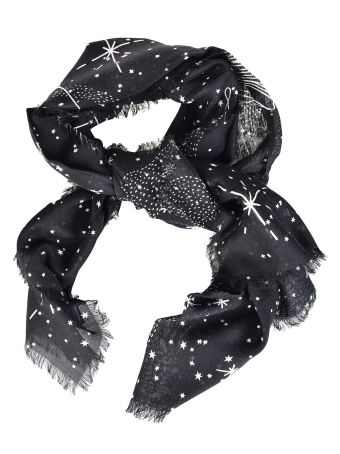 Dior Pisces Scarf