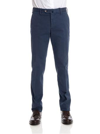 Incotex Trousers Cotton
