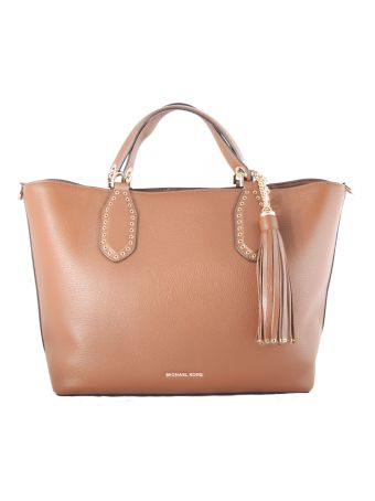Michael Michael Kors Brooklyn Large Tote