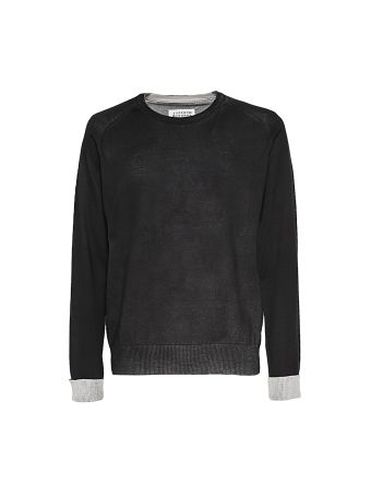 Maison Margiela Classic Sweatshirt