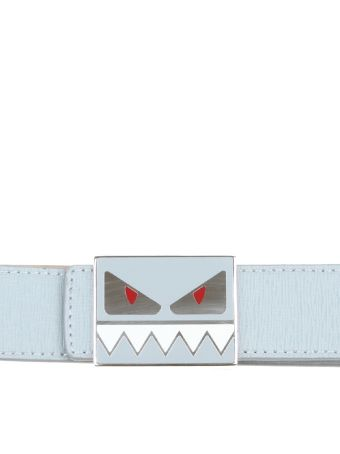 Fendi Bag Bugs Belt