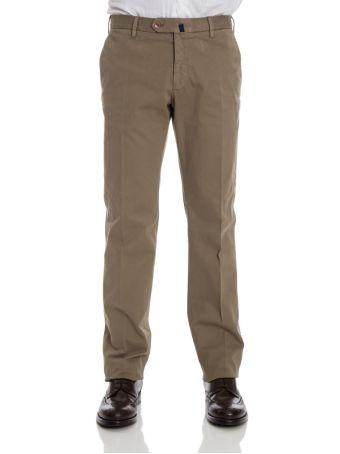 Trousers Cotton Incotex