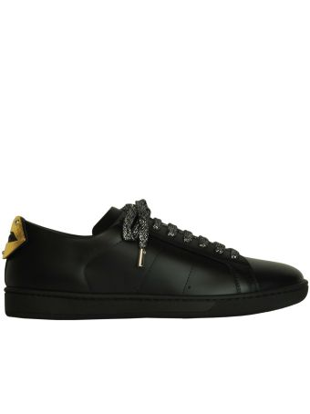 Black Moon Low Sneakers