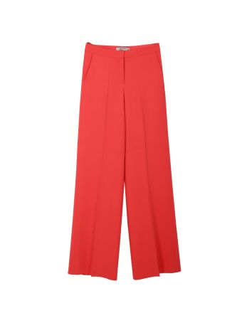 Etro Wide-leg Trousers