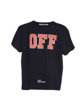 Off White Off T-shirt