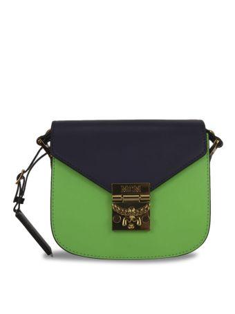 Mcm Patrizia Shoulder Bag