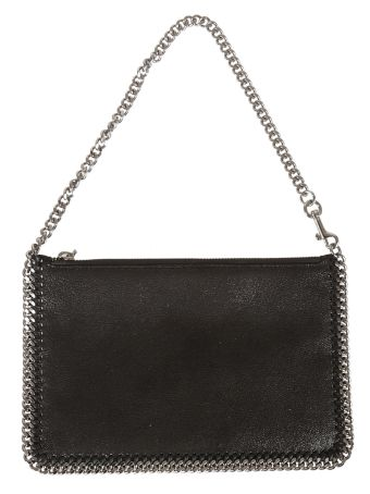 Black Falabella Purse