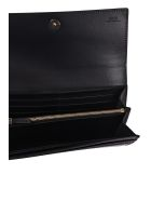 Fendi By The Way Continental Wallet