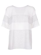 Fabiana Filippi Striped T-shirt