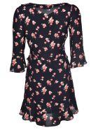 For Love & Lemons Cherry Dress