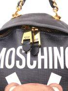 Moschino - Zaino Con Stampa