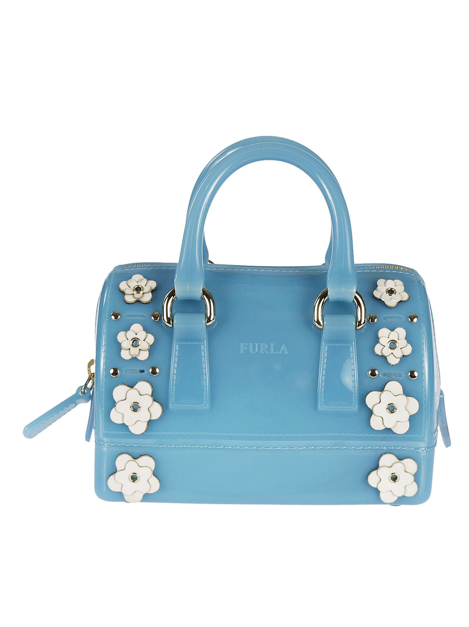 Furla Candy Lilla Crossbody Bag