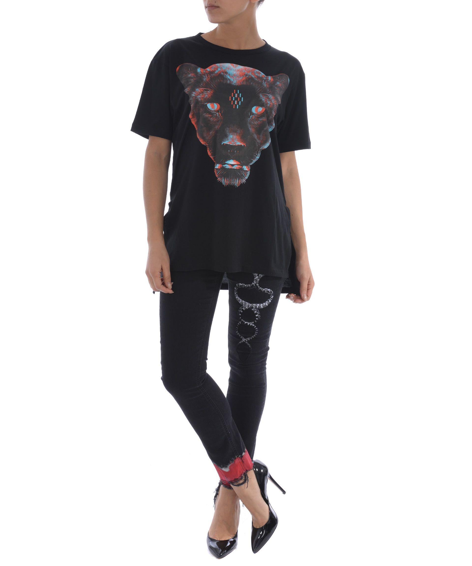 Marcelo Burlon Teodora T-shirt