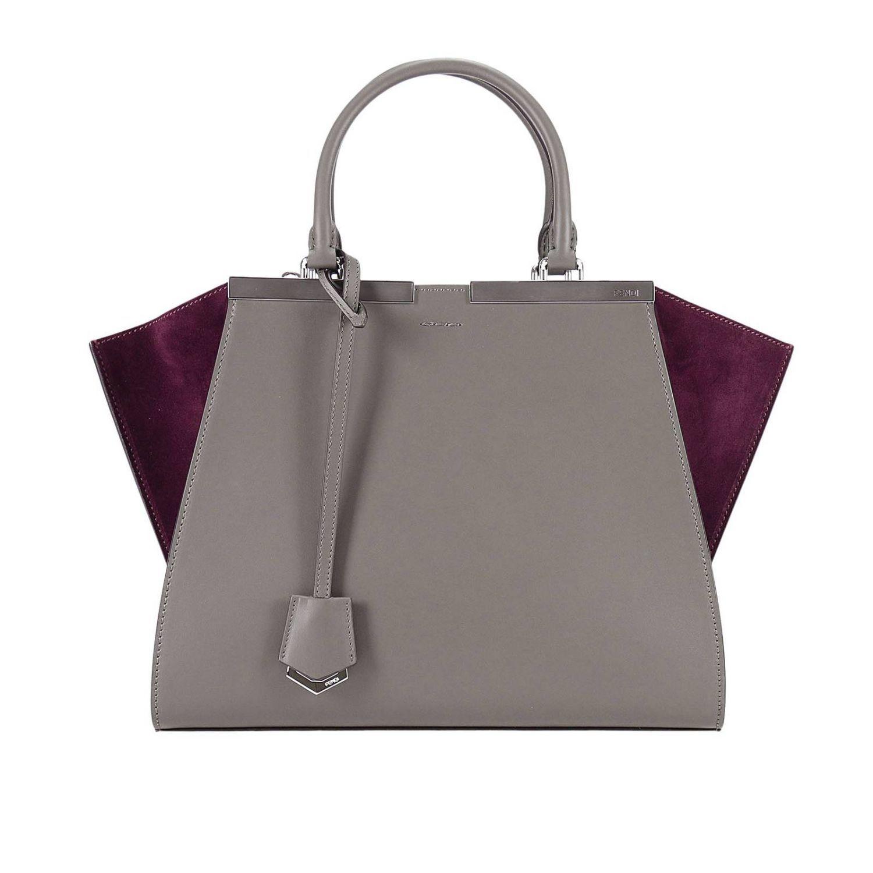 Handbag Shoulder Bag Women Fendi