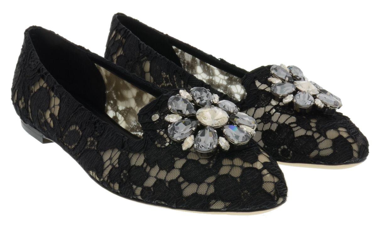Dolce & Gabbana Ballets