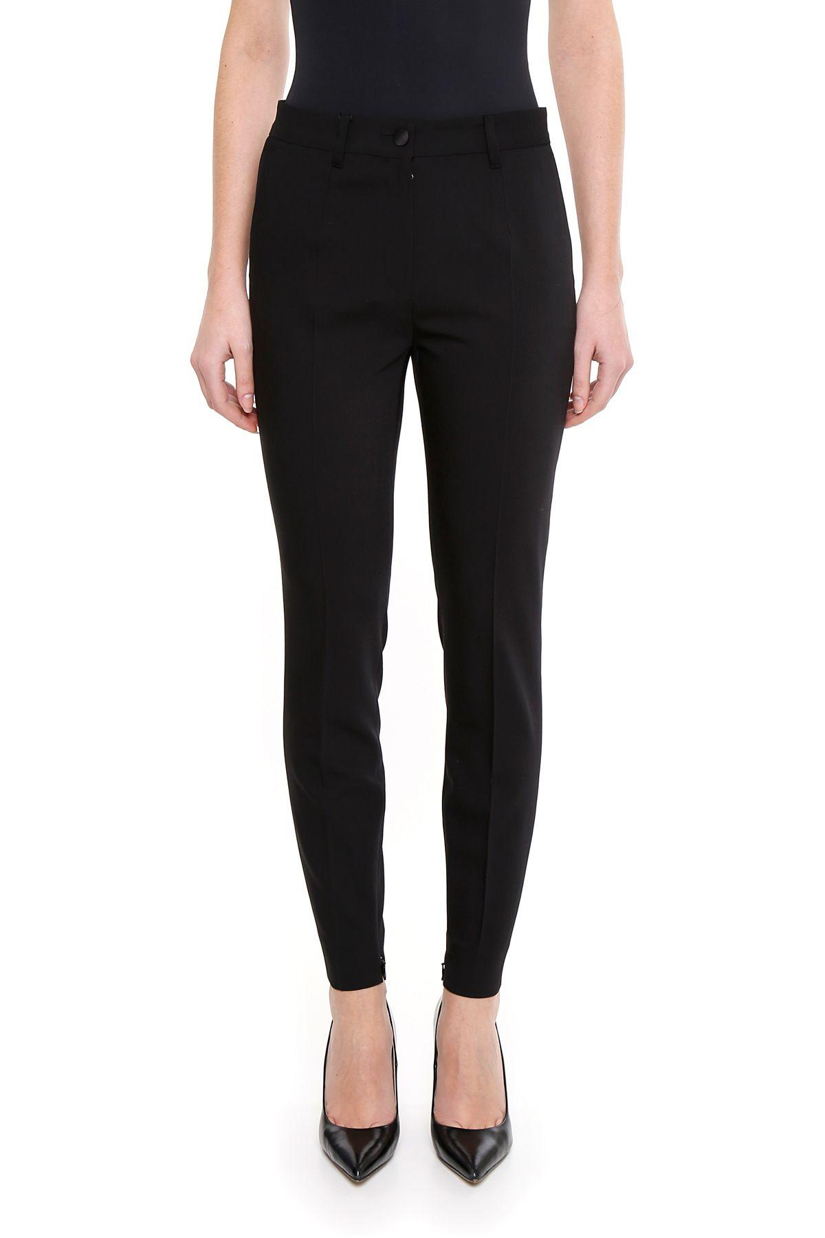 Pantaloni de damă DOLCE & GABBANA