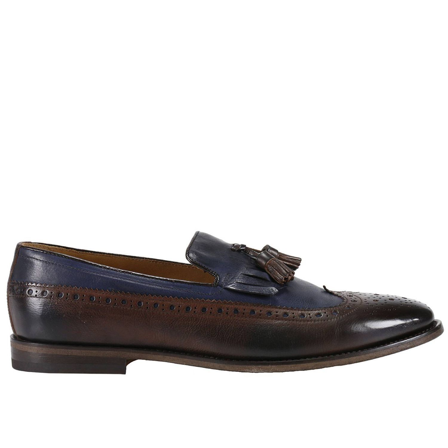 Loafers Shoes Men Doucals