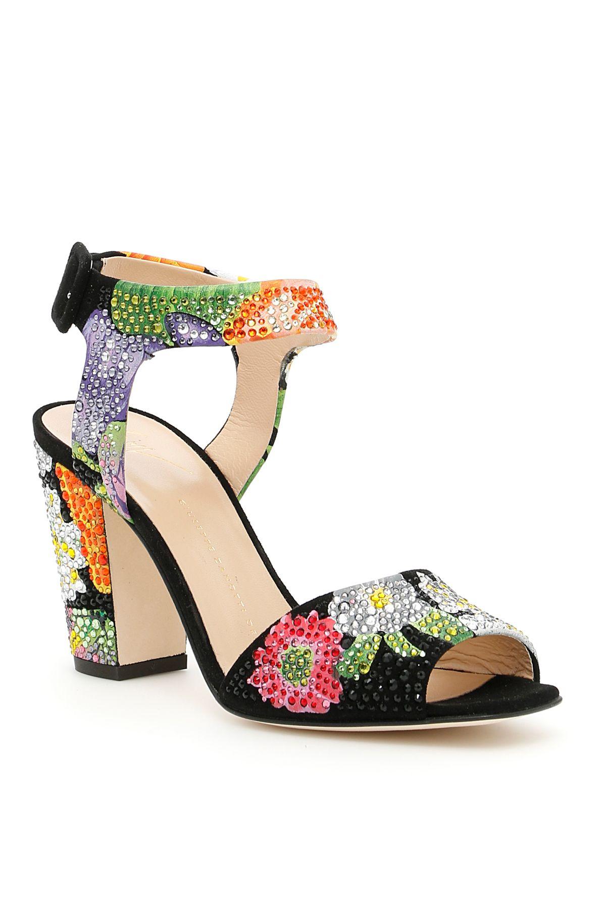 Lavinia Sandals