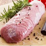 Charolais Beef Filet