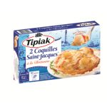 Tipiak- Coquilles St Jacques