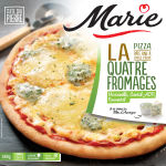Marie Pizza - Four Cheeses