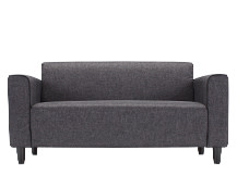 Arthus 2 Seater Sofa, Cygnet Grey