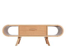 Fonteyn Coffee Table, Oak