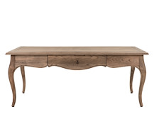 Belvoir Storage Coffee Table, Natural Ash