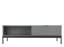 Marcell Coffee Table, Grey