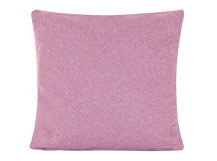 Rita Square Scatter Cushion, Heather Purple