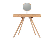 Fonteyn Dressing Table, Oak