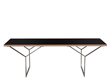 Graphix Coffee Table, Black